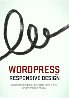 Libro WordPress meet Responsive Web Design